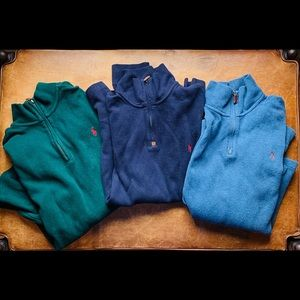 Polo by Ralph Lauren Pullovers